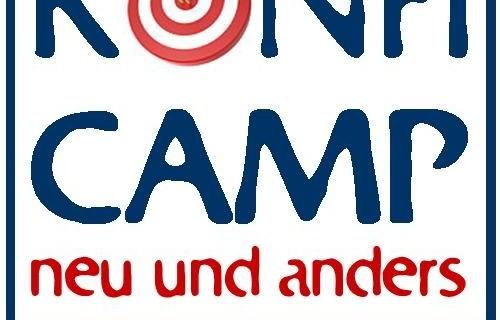 KonfiCamp - Logo 2017