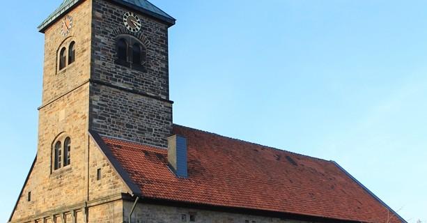 Pastor Markus Weseloh wird am 19.01.2020 im Gottesdienst um 15 Uhr in sein Amt eingeführt