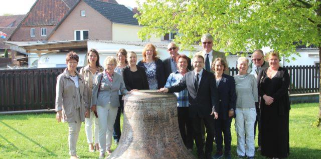 Gemeindekirchenrat 2018