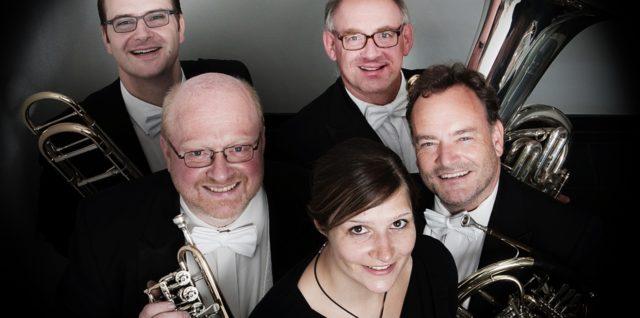 """Delicatessen"" – Konzert Harmonic Brass"
