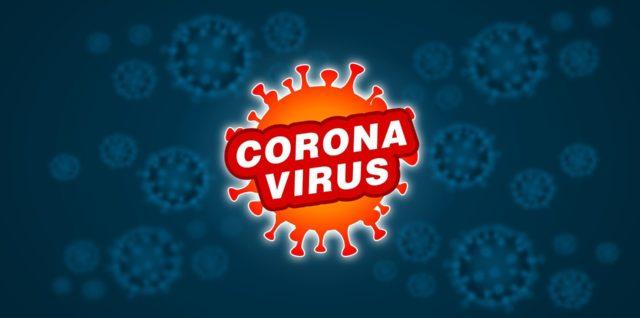 Corona-Virus, aktuelle Meldung vom 18.03.2020