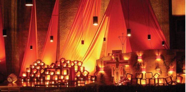 Taizé-Andacht am 15.10.2021 in der Petruskirche